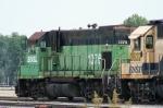 BNSF 1376